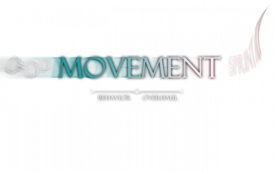 Movement Behavior Overhaul