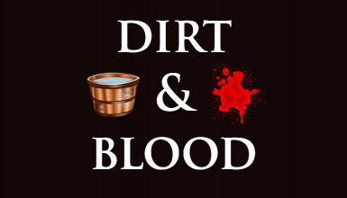 Dirt and Blood - Dynamic Visual Effects Traditional Chinese Translation