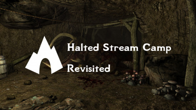 Halted Stream Camp - Revisited