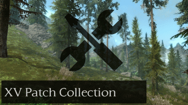 XV Patch Collection - ESL Flagged