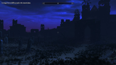 Paused needs in Soul Cairn.