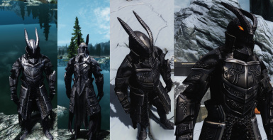 Silver Dragon Armor At Skyrim Special Edition Nexus Mods And Community The 10 latest products from dragon armor added to our search engine. silver dragon armor at skyrim special