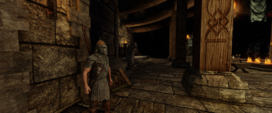 Stonecold Fortress, Throne Room