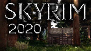 Skyrim 2020 - Modding Guide