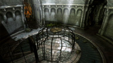 Prince's Dungeon