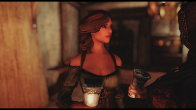 Immersive Wenches