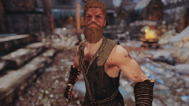 Angry Nords