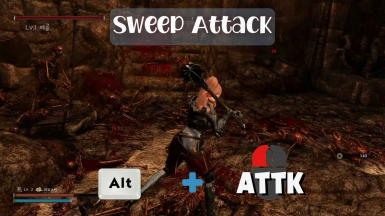 Dynamic Sweep Attack