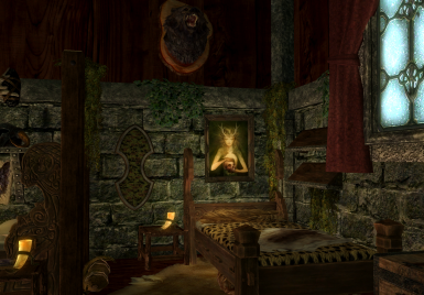 Auri's room base