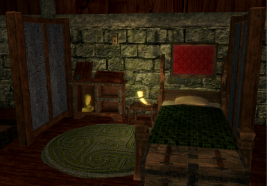 M'rissi's room base