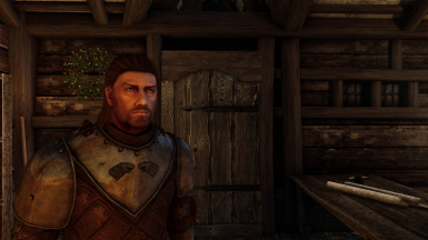 Ned stark Boromir Martin Septim and Regis Presets for Racemenu
