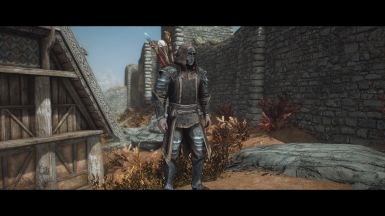 Battle Mage Armor at Skyrim Special Edition Nexus - Mods and