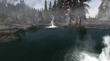 TB's Improved Water - A Complete Water Overhaul