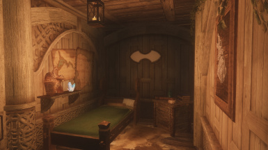 4.3.5 - Housecarl Room