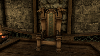 Whiterun with Textures from Noble Skyrim and Rugnarok