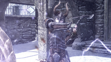 Ancient Nord Lord Armour (OLDRIM SCREENSHOT)