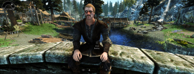 embry of riverwood in game