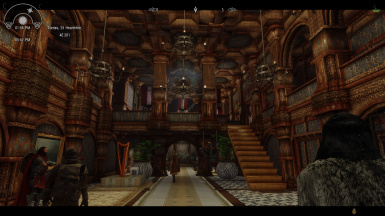 Looks Amazing with Palaces and Castles Enhanced