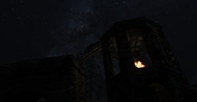 A Cathedralist's ENB 2020