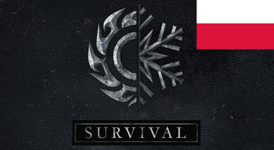 Contraband Survival Patches - Polish translation