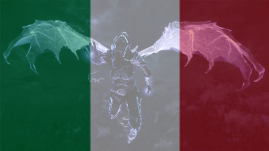 Animated Wings Ultimate - Traduzione italiana