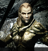 Thalmor Use Elven More