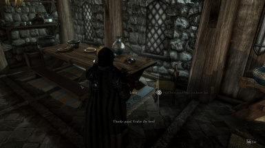 SSE screeshot by relapse00. Mod supports adopted kids as well.