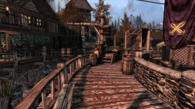 ENB Off, CelShadeOnly preset 1.0