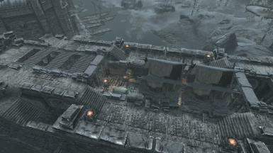 Windhelm Bridge Overhaul - Full