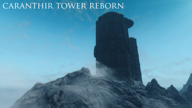 Caranthir Tower Reborn SE