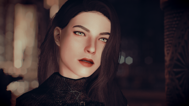 High Poly Female RaceMenu Presets (But only the good ones)