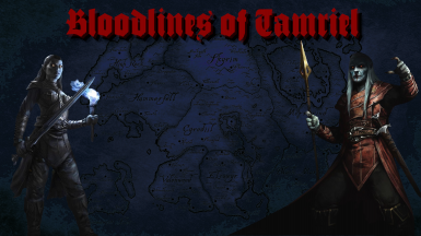 Bloodlines of Tamriel - Volkihar