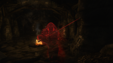 Red Dragon Cultist