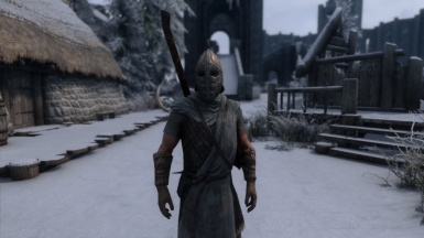 All Guards Wear Gloves SSE