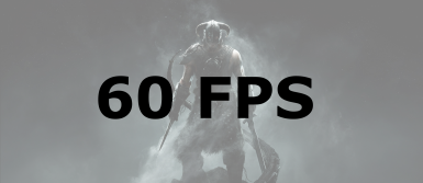 60 FPS Interface