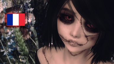 Maxine - Zombie Follower and Adoptable SSE VOSTFR
