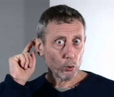 PC Head Tracking Voice Pack - Michael Rosen