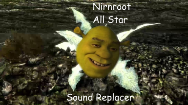 Nirnroot All Star Sound Replacer