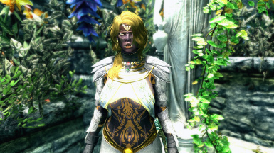 Narul the Orc Girl