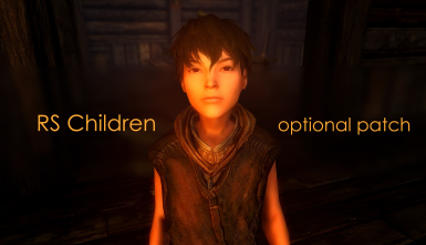 Optional patch for RS Children in misc. files