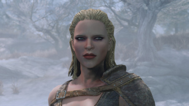 When idle, your character will look more alive