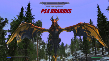 PS4Dragons