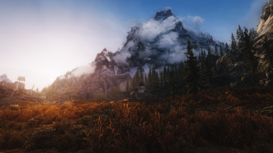 Project Clarity - Landscape Textures Redone