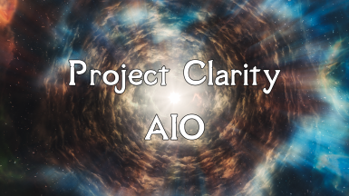 Project Clarity AIO - Skyrim Textures Redone