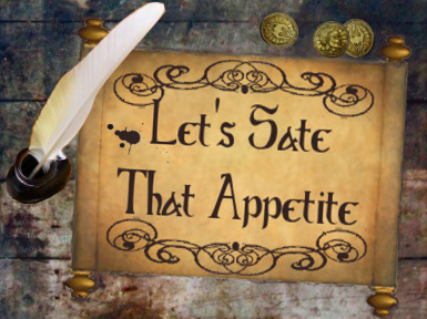 Sate That Appetite SE