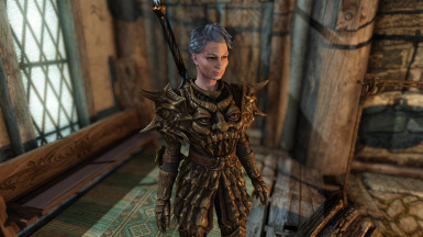 You may be cool -- but you'll never be Madness-Armor-Mor-Khass-Skyrim-Grandma cool.