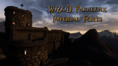 WiZkiD Parallax Imperial Forts