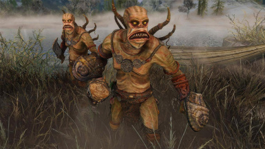 Grummites- Mihail Monsters and Animals (MIHAIL SSE PORT)