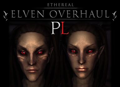 Ethereal Elven Overhaul - Polish Translation