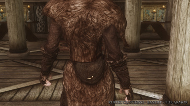 Rustic Clothing Bandit Female 03